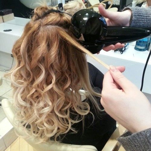 Babyliss Pro The Perfect Hair Curler Pro