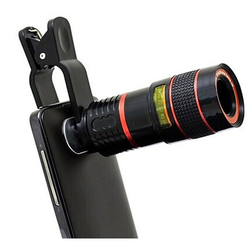 8x Zoom Lens For Moble Phone