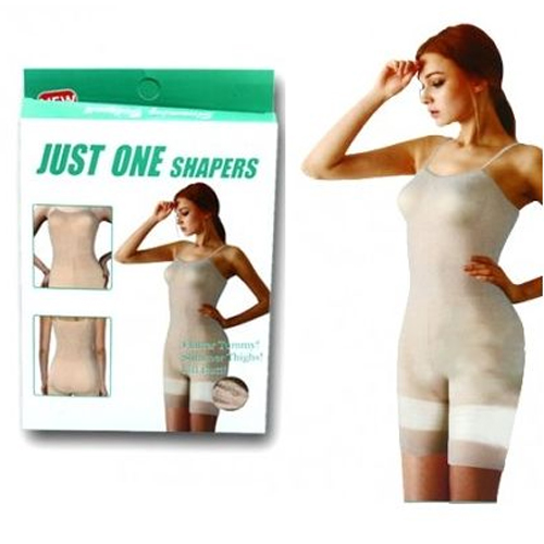 Just One Shaper 2