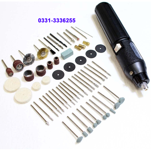 Chargeable Grinder Drill Machine Accessories