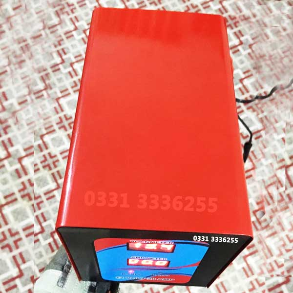 Full Automatic Battery Charger 12 V 20 Amp Microprocessor Technology 1