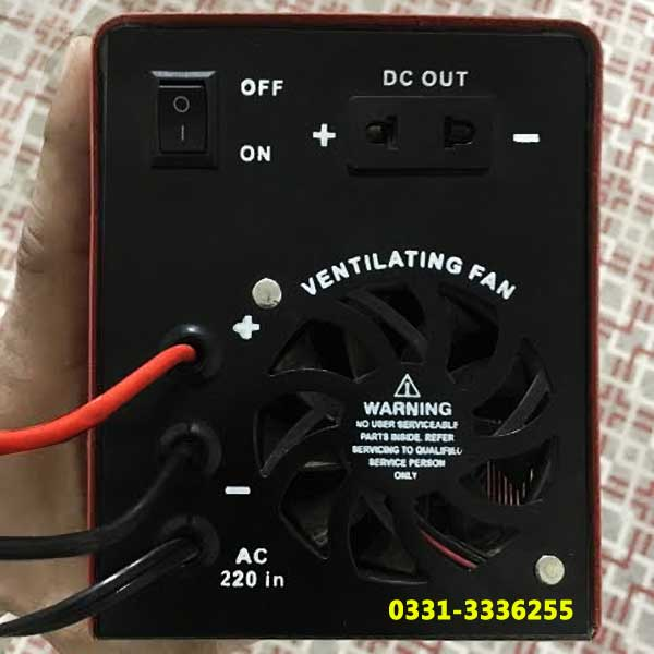 Full Automatic Battery Charger 12 Volt 20 Amp Microprocessor Technology 3