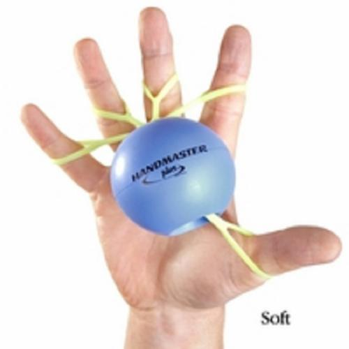 Pack Of 3 Hand Grip Exercise Balls Hands Therapy Exercise