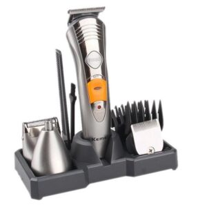 7 In 1 Rechargeable Grooming Kit