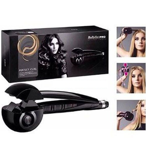 Babyliss Pro Perfect Hair Curler 1