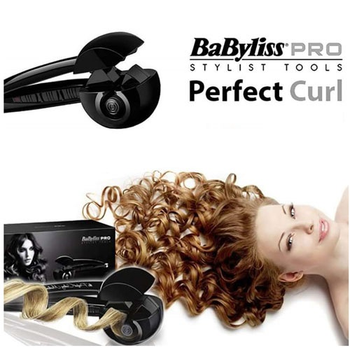 Babyliss Pro Perfect Hair Curler