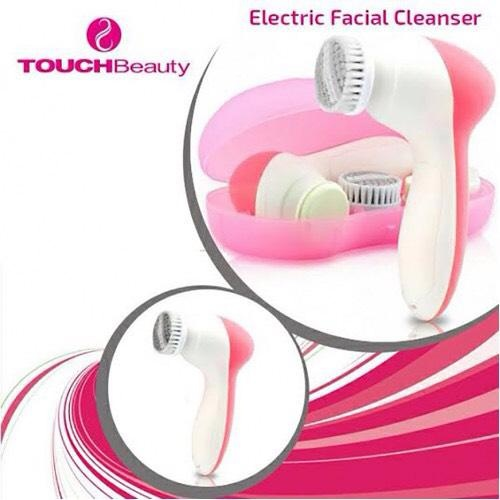 Electric Facial Cleanser Kit