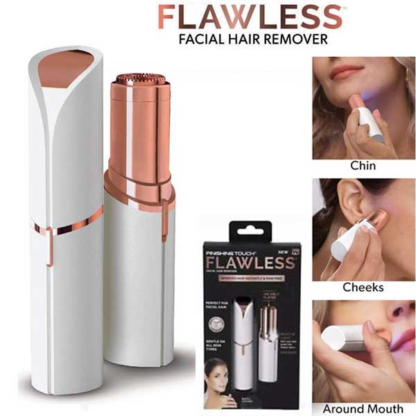 Flawless Women Painless Hair Remover 1