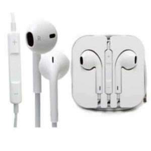 High Quality Stereo Handsfree 1