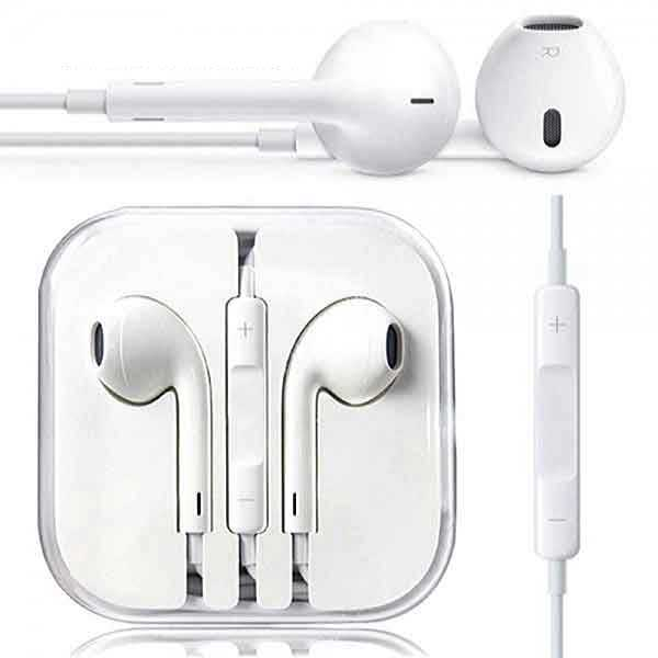 High Quality Stereo Handsfree 2